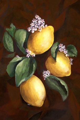 Lemons by Kerri Kane